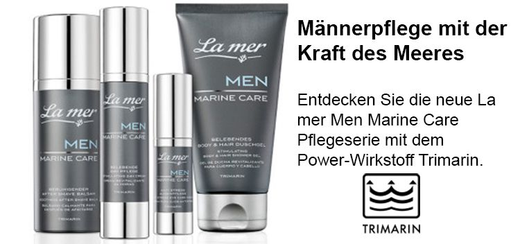 Men Marine Care