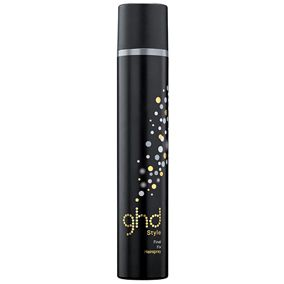 ghd Final Fix Hair Spray 400ml