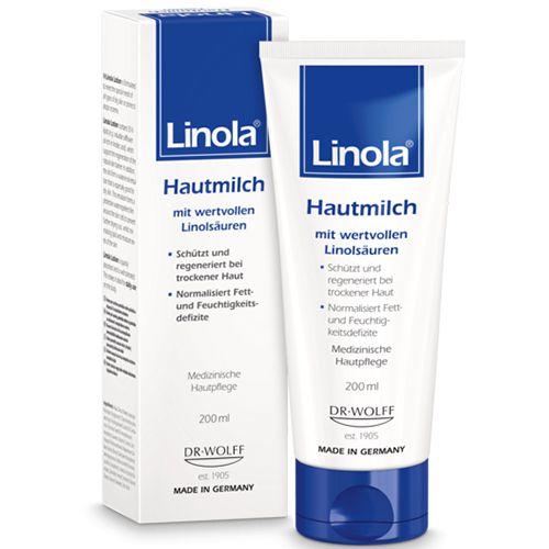 Linola Hautmilch Alternative