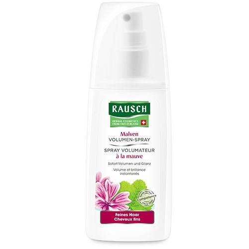 RAUSCH Malven Volumen-Spray