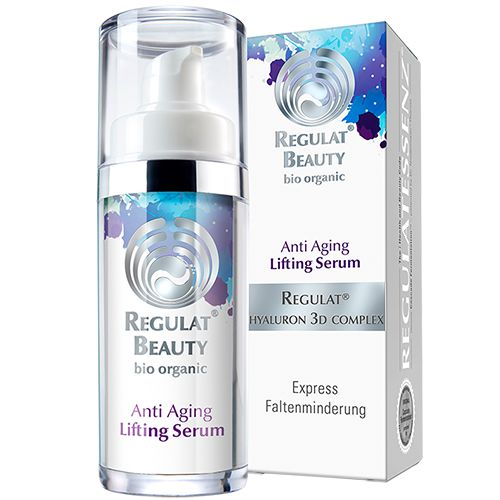 Regulat® Anti-Aging Lifting Serum