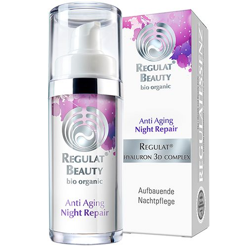 Regulat® Anti-Aging Night Repair