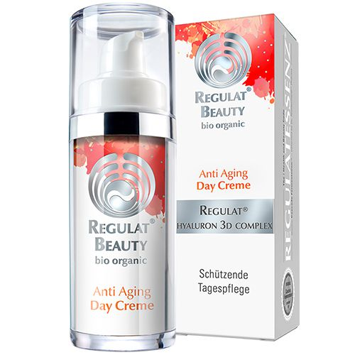 Regulat® Beauty Anti Aging Day Creme