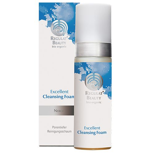 Regulat® Excellent Cleansing Foam