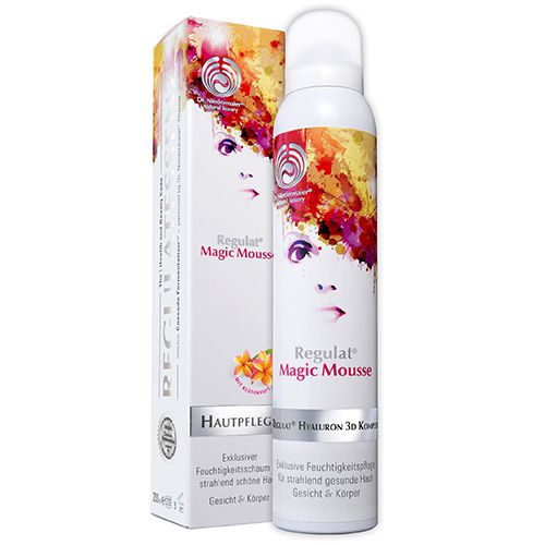 Regulat® Magic Mousse