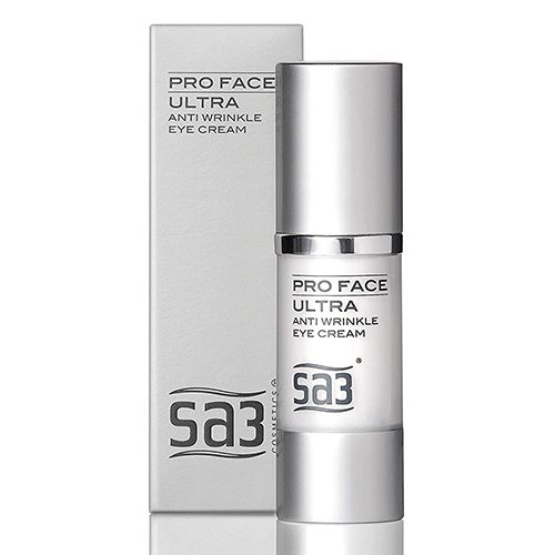 SA3 Pro Face Ultra Anti Wrinkle Eye Cream