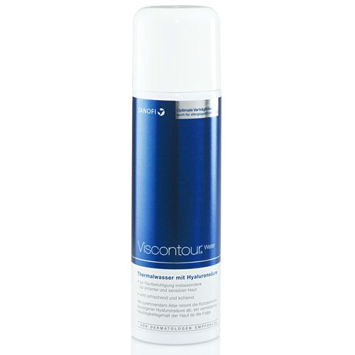 VISCONTOUR Water Spray