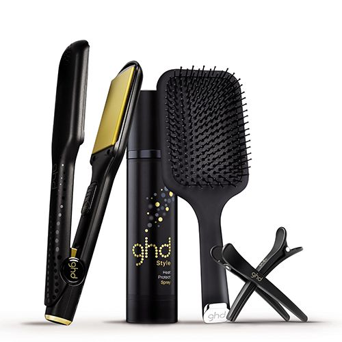 ghd V Gold Max Kit